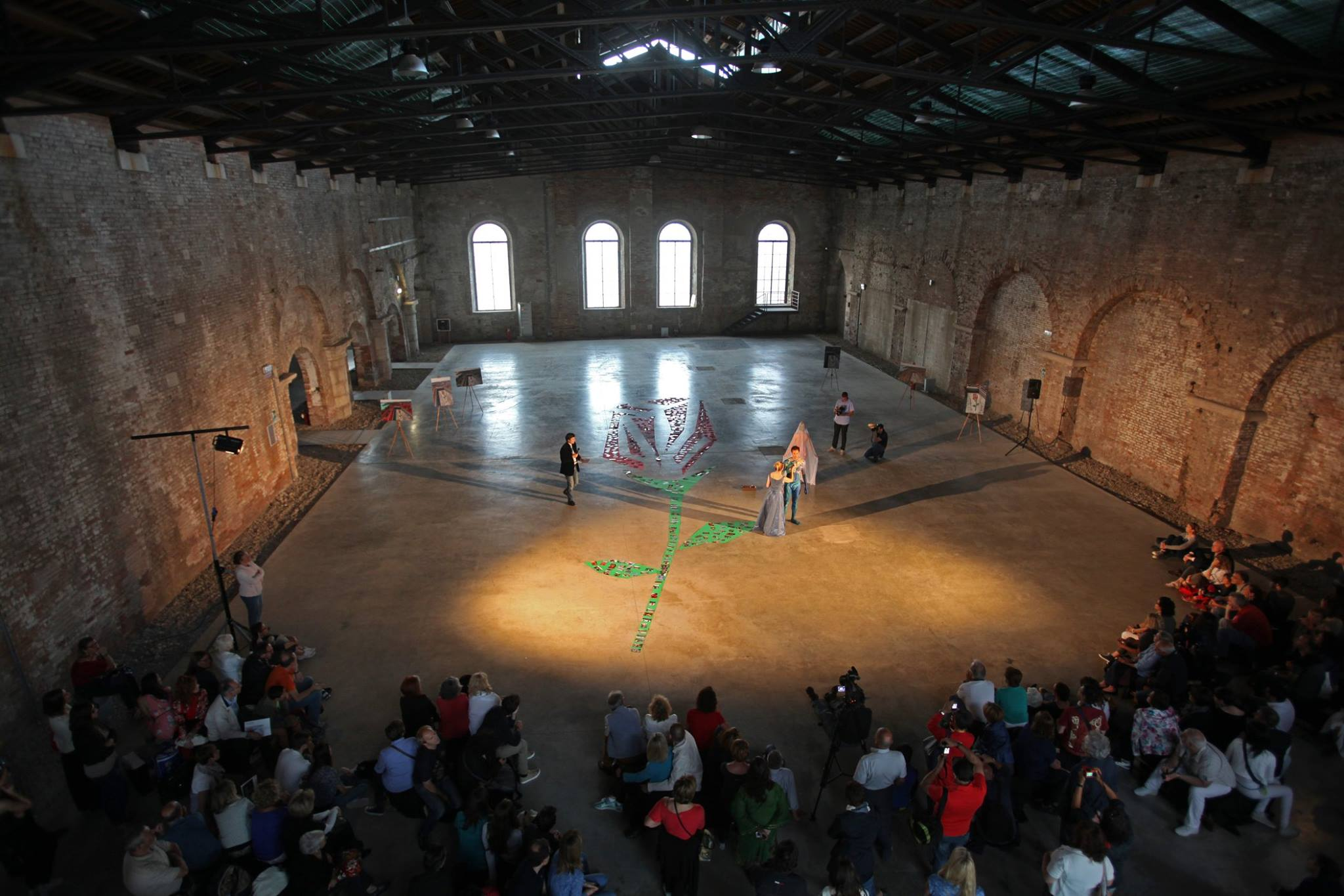 bocolo arsenale performance
