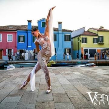 venezia rivelata burano merletti