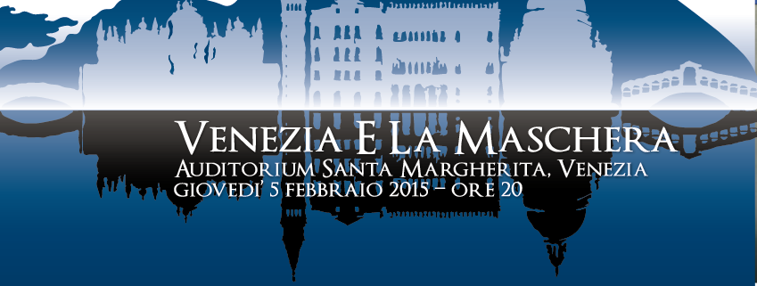 venezia rivelata facebook carnevale 2015