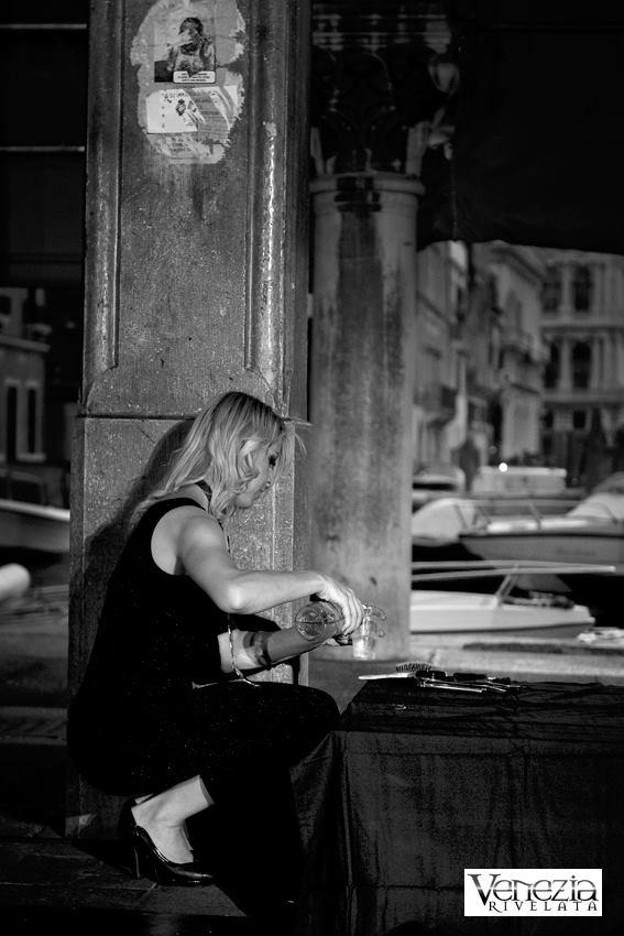 Venezia e la Peste