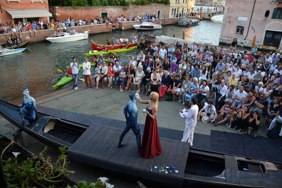 Venezia e la Gondola