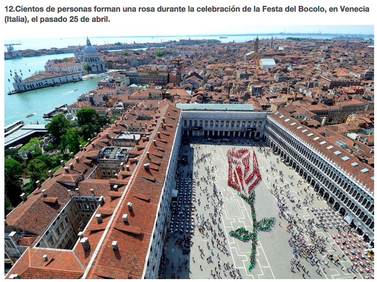 Venezia Rivelata web release